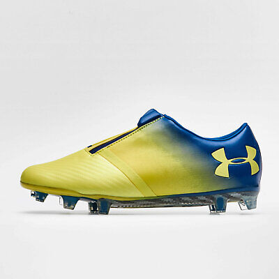 9da6ade0ccf Under Armour Mens Spotlight Firm Ground Football Boots Trainers Sports Shoes