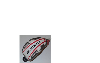 *new* Cobra Baffler T Rail Hybrid Headcover