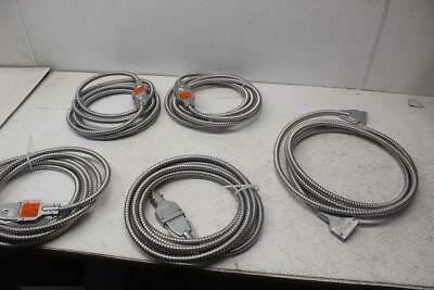 Lot of 5 Reloc 120V 12 AWG 20 A Cable Extender CE 120 F U 15