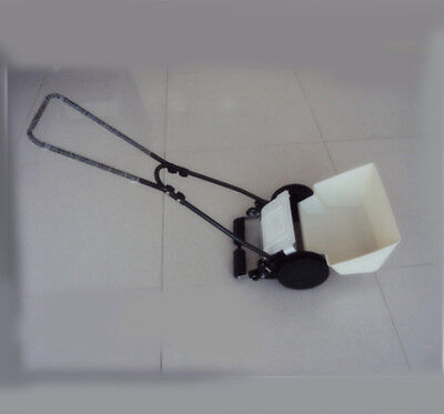 E06 Home Application Manual Push Handle Lawn Mower Clip Weeding Machine 20CM