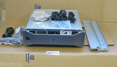 Dell EqualLogic PS6000S SSD iSCSI storage array for low-latency high-I/O storage
