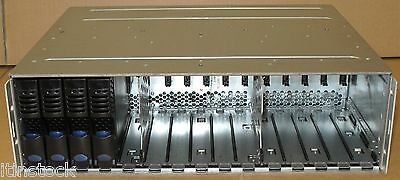 EMC Array Chassis KTN - With Controllers, Power Supplies FC Fibre Channel SAN