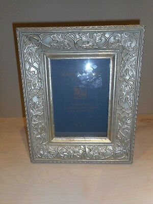 NEW 2 JENNIFER Moore Gold & Silver Moulding Collection Frames 4 x 6 ...