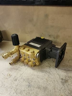 2850 PSI Pressure Washer Pump Fits 25mm Shaft 10hp or 13hp Engines.