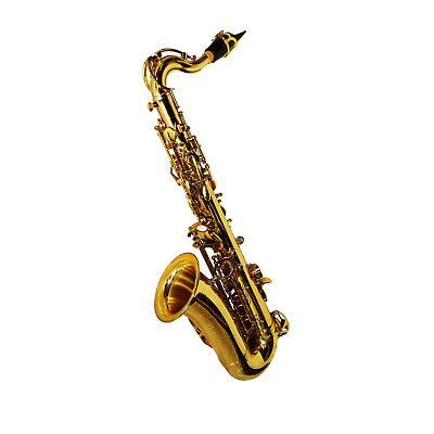 Wisemann Junior Alto Saxophone Outfit - superb quality, tone & action!