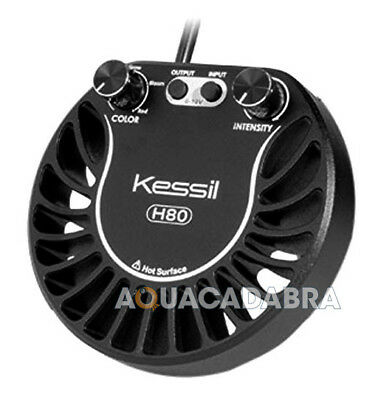 Kessil H80 LED Tuna Flora Refugium Macro Algae Blue Grow Bloom Red Aquarium Fish