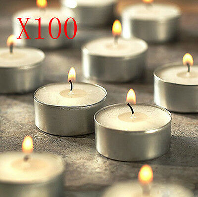 !1 X100 Wedding Party Creative Smoke-Free Scented Candles Wholesale Lots 100 PCS