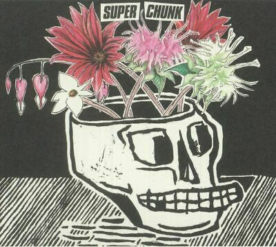 SUPERCHUNK - What A Time To Be Alive - CD