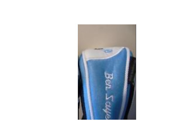 *new* Ladies  Ben Sayers M1I  Number 5  Hybrid Headcover