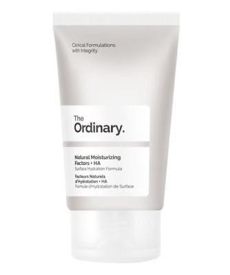 THE ORDINARY Natural Moisturizing  Factors + Hyaluronic Acid 30ml FAST DELIVERY