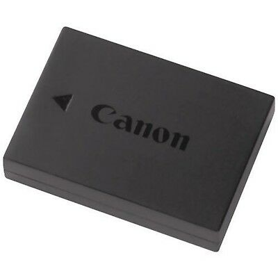 Rechargeable Canon LP-E10 Lithium-Ion Battery Pack *5108B002* For Rebel T3 T5 T6