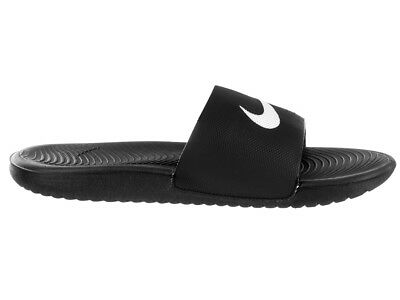 4dd88f7383aa71 NIKE MEN`S KAWA Slide Athletic Sandal Black -  27.99