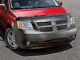 Dodge Grand Caravan 2008-2010 Front End Cover / Bra, Mopar OEM