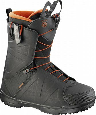 Salomon Faction - Herren Snowboardschuhe Snowboard Stiefel - L38169800