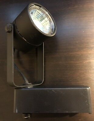 2 Used Rki 610543 Track Light Fixtures