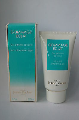 Jeanne Piaubert - Gommage Éclat - Ultra Soft Exfoliating Gel 75Ml #79-5-4