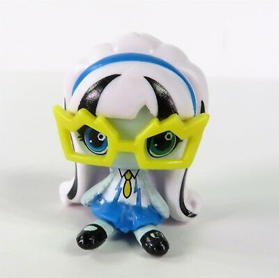 New Monster High Minis Season 2 Geek Shriek Frankie Stein Figure