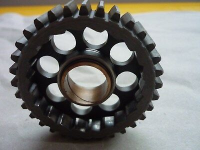 UNIT TRIUMPH 350 500 EARLY LAY SHAFT 1st GEAR 32t TWINSHOCK TRIALS PRE65