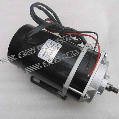 1x DC 12V 260W 300RPM 60kg.cm Planetary Gearbox Speed Reduction Brush Gear Motor