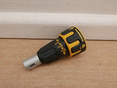 Dewalt Nose Piece For Dcf620 Drywall Screwdriver N435495