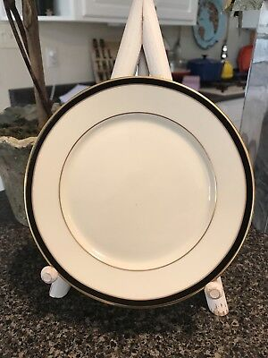 Lenox Urban Lights Bread And Butter Plates Set Of 5