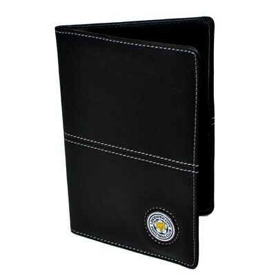 Leicester City F.c. Executive Scorecard Holder Official Merchandise - Fc Golf
