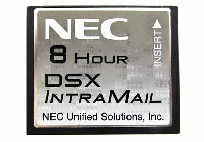 NEC DSX Systems 1091060 Vm Dsx Intramail 2 Port 8 Hour