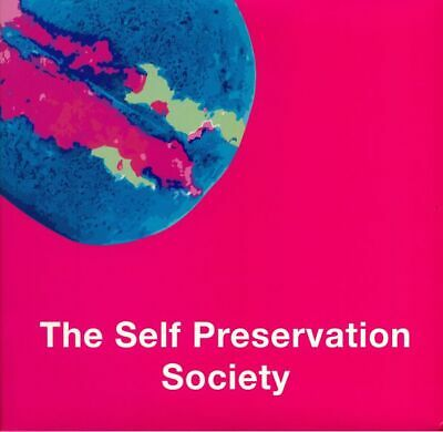 VARIOUS - The Self Preservation Society - Vinyl (3xLP)