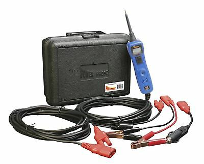Power Probe III 12 - 42 V Lead Tester with Case Blue PP319FTC-BLUE