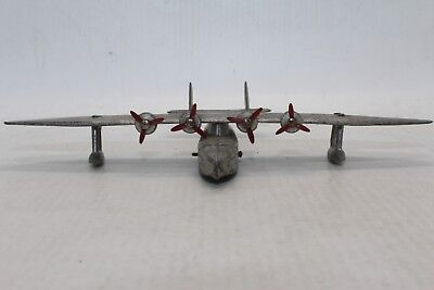Dinky Toys No 60w Flying Boat - Meccano Ltd - Made In England
