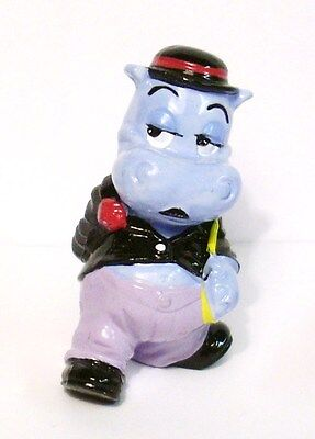 Ferrero Ü-Ei  Figur 1997 Happy Hippo Hollywood Stars  Charly Charming (ohne Bpz)