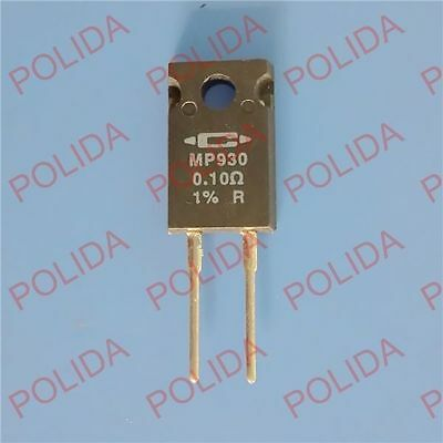 1PCS  Resistor CADDOCK TO-220 MP930-0.10-1% 0.10R ( 0.1 OHM )