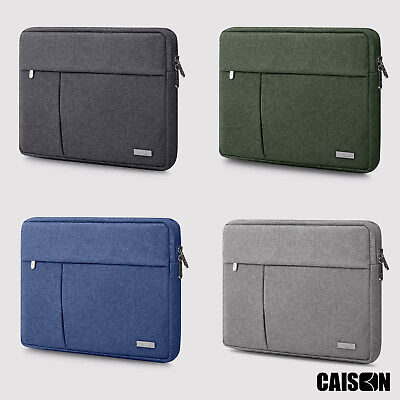 Laptop Sleeve Case For MacBook Pro / MacBook Air / Surface Pro / Surface Laptop