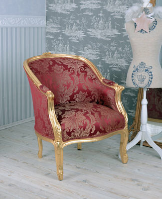 Armchair Baroque Chair Throne Baroque Armchair Chair Antique Style