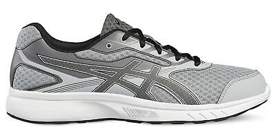 T741N MENS ASICS Stormer Fitness Trainers Sneakers Sneaks Shoes Size UK 6.5 Run