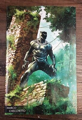Black Panther #170 Checchetto Young Guns Variant cover Marvel FREE US SHIPPING