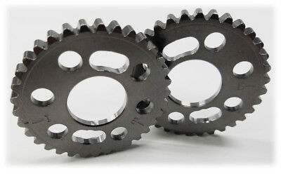 Yamaha R6 Slotted Cam Sprockets 2006-2017 Graves CSY-06R6-Y