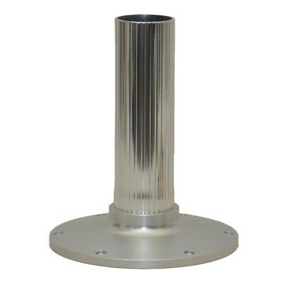Garelick Boat Fixed Pedestal 75911-30 | Carver Yachts 2 7/8 OD x 11