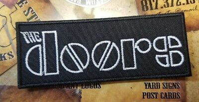The Doors patch