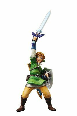The Legend Of Zelda Ultra Detail Figure Link Skyward Sword