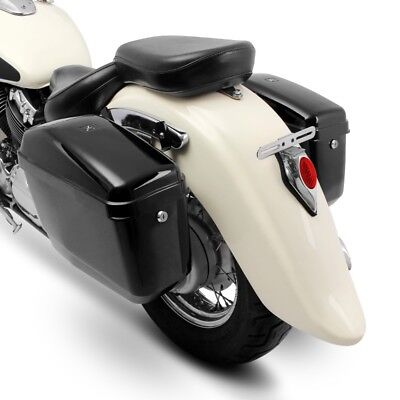 Seitenkoffer Nevada 20l Indian Scout/ Bobber/ Sixty