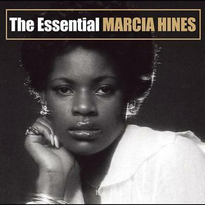MARCIA HINES The Essential CD Best Of BRAND NEW Best Of Greatest Hits