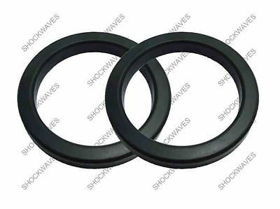 2x Group Head Gasket Seal O Ring Washer for Gaggia Pure Coffee Maker Machine
