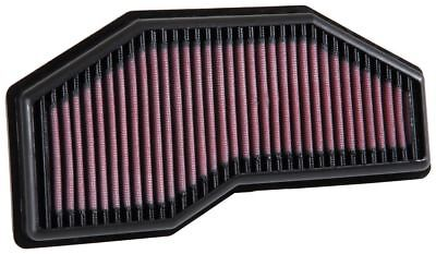 TB-1016 K&N Replacement Air Filter for TRIUMPH SPEED TRIPLE 1050; 2016