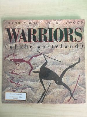 Frankie goes to Hollywood - Warriors of the Wasteland