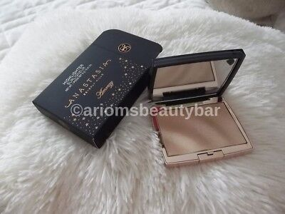 Anastasia Beverly Hills Amrezy AmRezy Highlighter AUTHENTIC w/receipt IN HAND