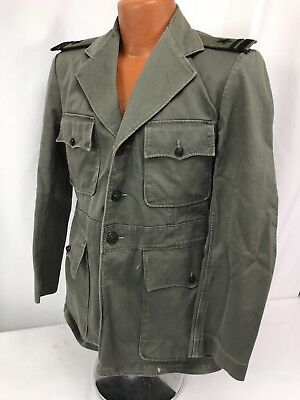 WWII US Navy Officers Gray Tunic