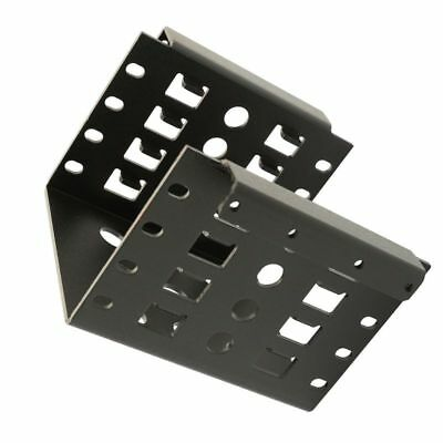 """IOCrest Internal 2.5"""" HDD SSD to 3.5"""" Drive Bay Aluminum Mounting Kit"""