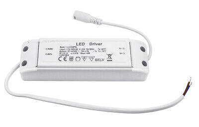 Replacement Driver for LED Panel 40W 48W Long Life Lamp Company