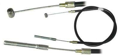 Brake Cable For Wingers Al-Ko Length 800 Mm Nautical Carrier Accessories